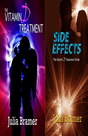 The Vitamin D Treatment Series (The Vitamin D Treatment, #1-2)