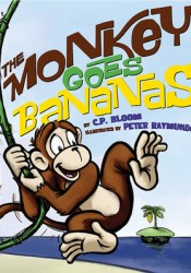 The Monkey Goes Bananas Pdf Book