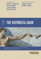 Four Views on the Historical Adam Pdf Book
