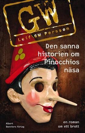 Den sanna historien om Pinocchios näsa