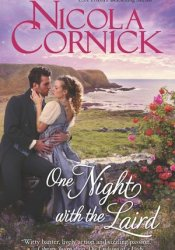 One Night with the Laird (Scottish Brides, #2) Pdf Book