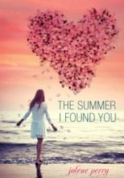 The Summer I Found You Pdf Book