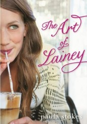 The Art of Lainey (The Art of Lainey, #1) Pdf Book