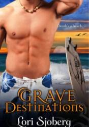 Grave Destinations (Grave, #2) Pdf Book