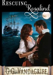 Rescuing Rosalind (Six Rogues and Their Ladies #4) Pdf Book