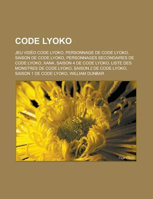 Code Lyoko: Saison 4 de Code Lyoko, Liste Des Monstres de Code Lyoko, Personnages Secondaires de Code Lyoko, Monde de Lyoko