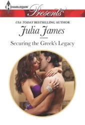 Securing the Greek's Legacy