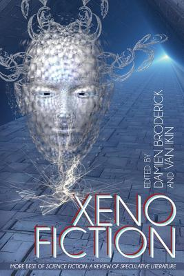 Xeno Fiction: More Best of Science Fiction: A Review of Speculative Fiction