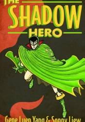 The Shadow Hero Pdf Book