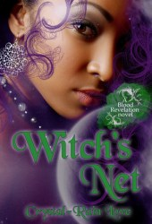 Witch's Net (Blood Revelation #3)