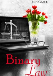 Binary Law (Boston, #1) Pdf Book