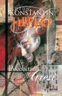 Hellblazer: Prvobitni gresi