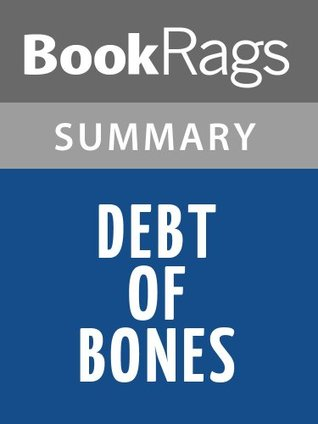 Debt of Bones by Terry Goodkind Summary & Study Guide