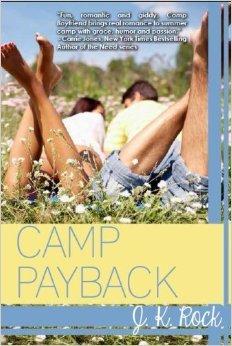Camp Payback (Camp Boyfriend, #2)