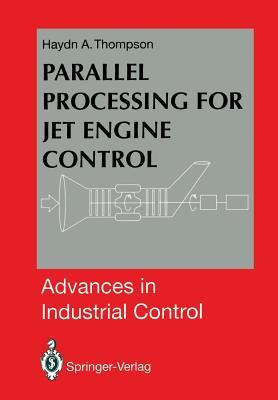 Parallel Processing for Jet Engine Control
