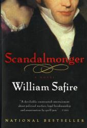 Scandalmonger