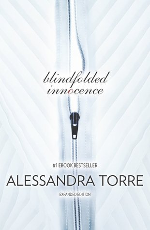 Blindfolded Innocence (Innocence, #1)