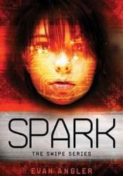 Spark (Swipe, #4) Pdf Book