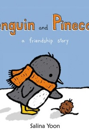 Penguin and Pinecone (Penguin) Book Pdf ePub