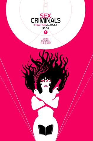 Matt Fraction: Sex Criminals comics