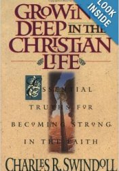 Growing Deep in the Christian Life Pdf Book