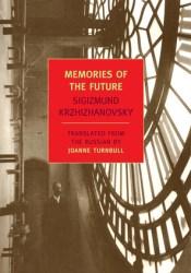Memories of the Future Pdf Book