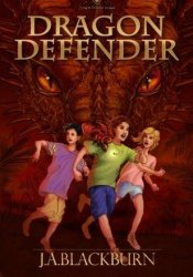 Dragon Defender (Dragon Defense League, #1) Pdf Book