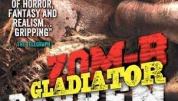 Zom-B Gladiator (Zom-B #6) – Darren Shan