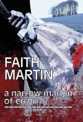 A Narrow Margin of Error (DI Hillary Greene, #13) Book