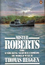 Mister Roberts Pdf Book