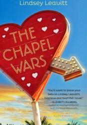 The Chapel Wars Pdf Book