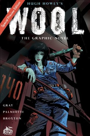 Wool: The Graphic Novel #1