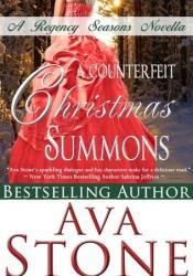 A Counterfeit Christmas Summons (Regency Seasons, #1) Pdf Book