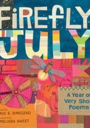 Firefly July: A Year of Very Short Poems Pdf Book
