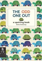 The Odd One Out Pdf Book