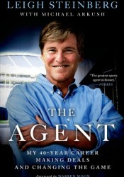 The Agent: My 40-Year Career Making Deals and Changing the Game Pdf Book