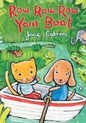 Row, Row, Row Your Boat Pdf Book