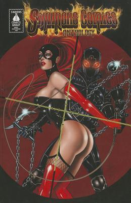 Simmons Comics Anthology Volume 3