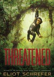 Threatened (Ape Quartet #2) Pdf Book
