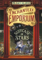 Suitcase of Stars (Enchanted Emporium, #1; La Bottega Battibaleno, #1) Pdf Book
