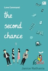 Love Command: The Second Chance