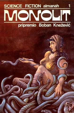 Monolit: science fiction almanah
