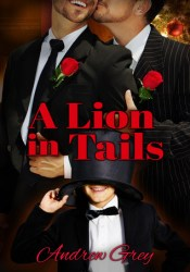 A Lion in Tails (2013 Advent Calendar - Heartwarming) Pdf Book