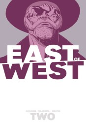 East of West, Vol. 2: We Are All One Pdf Book
