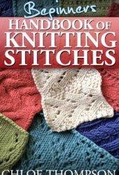 Beginners Handbook of Knitting Stitches Book Pdf
