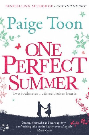 Image result for one perfect summer paige toon