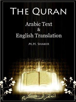 The Quran - Arabic Text & Parallel English Translation