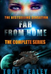 Far From Home: The Complete Series (Far From Home #1-12) Pdf Book
