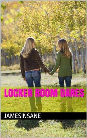 Locker room dares