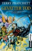 Gevatter Tod: Ein Roman von der bizarren Scheibenwelt